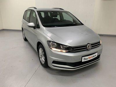Volkswagen Touran 1.5 TSI EVO 150 7pl Confortline occasion