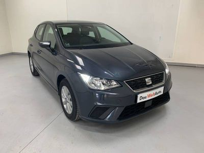 Seat Ibiza 1.0 80 ch S/S BVM5 Style occasion