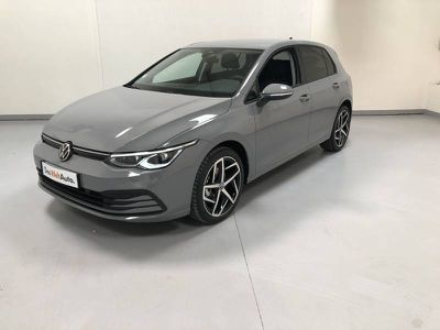 Volkswagen Golf 1.5 TSI ACT OPF 130 BVM6 Life Business 1st occasion