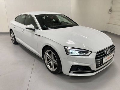 Audi A5 Sportback 40 TDI 190 S tronic 7 S Line occasion
