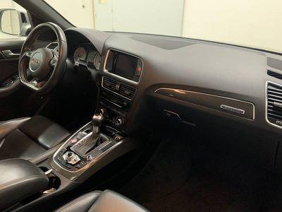 AUDI SQ5 V6 3.0 BITDI 326 QUATTRO TIPTRONIC 8 - Miniature 3