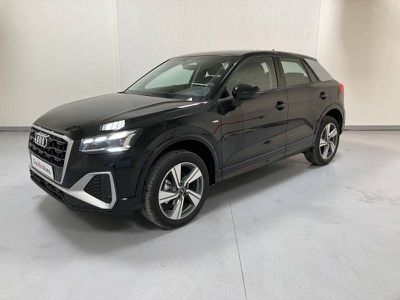 Audi Q2 30 TFSI 110 BVM6 Advanced occasion