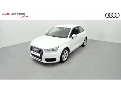 Audi A1 1.0 TFSI ultra 82 Ambiente occasion