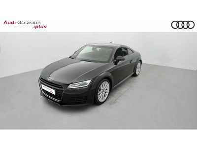 Audi Tt Coupe 2.0 TFSI 230 S line occasion