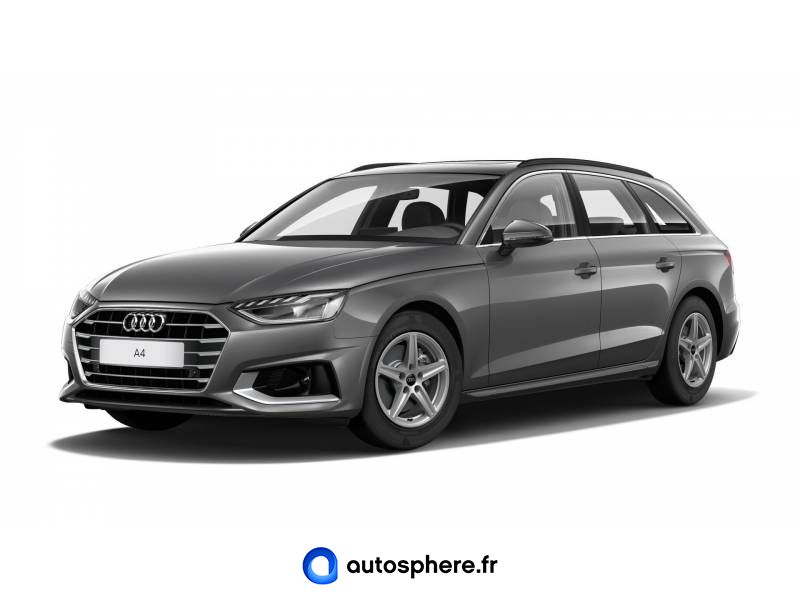 AUDI A4 AVANT 30 TDI 136 S TRONIC 7 BUSINESS LINE - Photo 1
