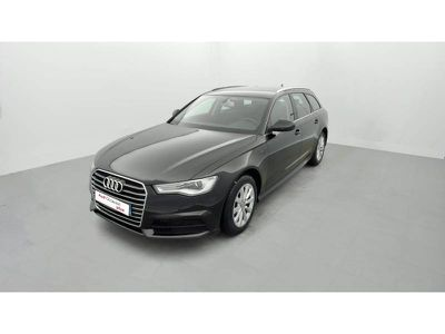 Audi A6 Avant 2.0 TDI ultra 190 S Tronic 7 Business Executive occasion