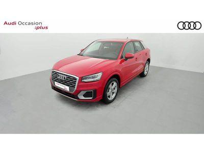 Audi Q2 2.0 TDI 150 ch S tronic 7 Quattro Sport occasion