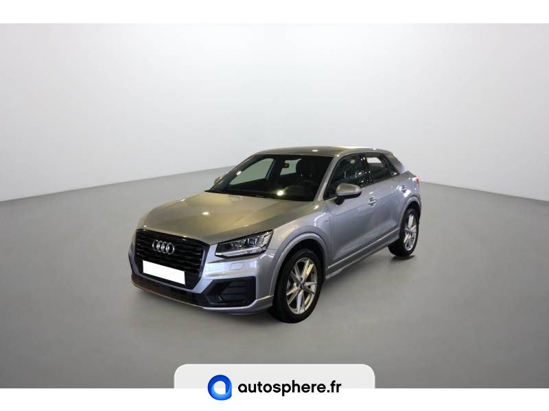 AUDI Q2 30 TDI 116 S TRONIC 7 S LINE - Photo 1