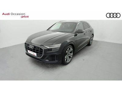 Audi Q8 50 TDI 286 Tiptronic 8 Quattro Avus Extended occasion