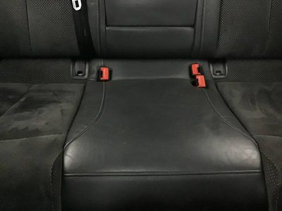 AUDI A6 AVANT 2.0 TDI DPF 177 S LINE MULTITRONIC A - Miniature 5