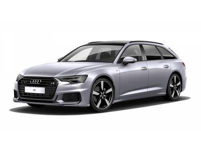 Audi A6 Avant 40 TDI 204 ch Quattro S tronic 7 S line occasion