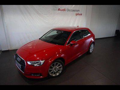 Audi A3 1.6 TDI 110 Design occasion