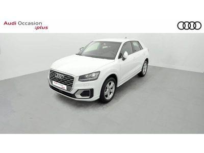 Audi Q2 30 TFSI 116 S tronic 7 Sport occasion