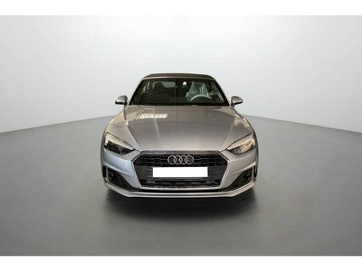 Audi A5 Cabriolet 40 TDI 204 S tronic 7 Avus occasion