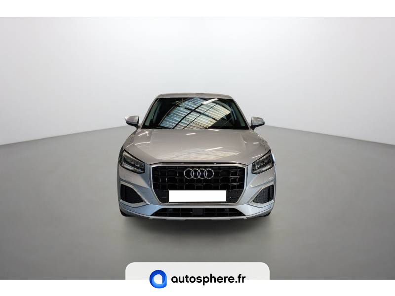 AUDI Q2 35 TFSI COD 150 S TRONIC 7 DESIGN - Photo 1