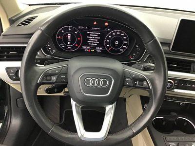 AUDI A4 ALLROAD QUATTRO V6 3.0 TDI 218 DPF S TRONIC 7 DESIGN LUXE - Miniature 4
