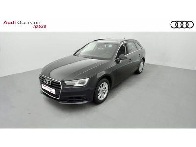 Audi A4 Avant 2.0 TDI 150 S tronic 7 Business Line occasion