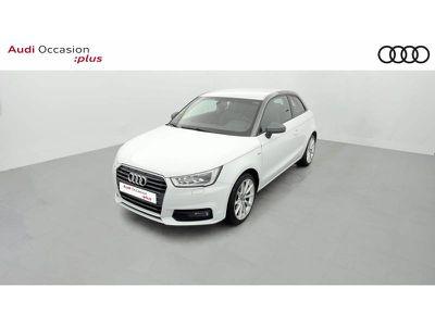 Audi A1 1.4 TDI 90 ultra S line occasion