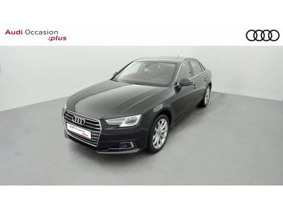 Audi A4 2.0 TDI 150 S tronic 7 Design Luxe occasion