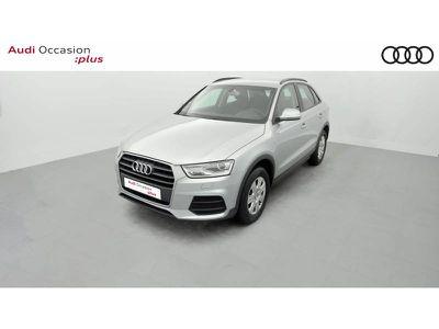 Audi Q3 1.4 TFSI COD Ultra 150 ch  occasion
