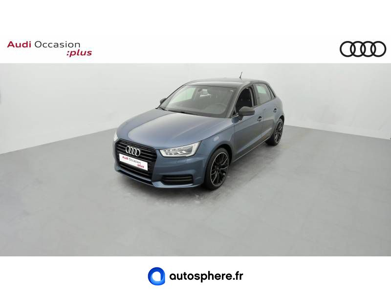 AUDI A1 SPORTBACK 1.0 TFSI ULTRA 82 MIDNIGHT SERIES - Photo 1