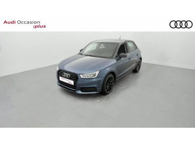 Audi A1 Sportback 1.0 TFSI ultra 82 Midnight Series occasion
