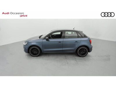 AUDI A1 SPORTBACK 1.0 TFSI ULTRA 82 MIDNIGHT SERIES - Miniature 2