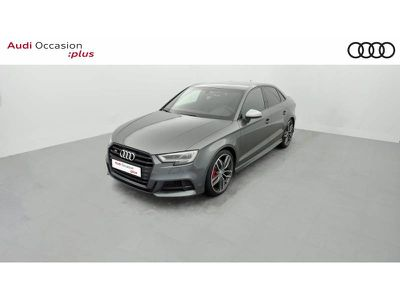 Audi S3 Berline 2.0 TFSI 310 S tronic 7 Quattro  occasion