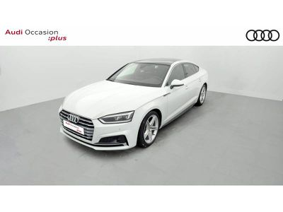 Audi A5 Sportback 35 TDI 150 S tronic 7 S Line occasion