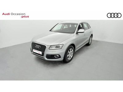 Audi Q5 2.0 TDI Clean Diesel 190 Ambiente S tronic 7 occasion