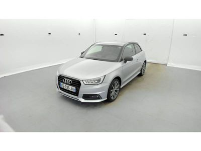Audi A1 1.4 TFSI 125 BVM6 Ambition occasion