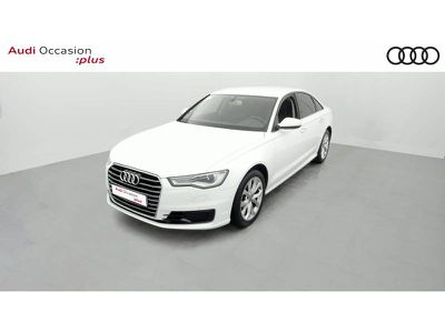 Audi A6 2.0 TDI ultra 190 S Tronic 7 Ambition Luxe occasion