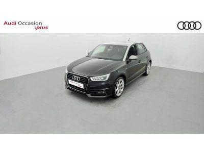 Audi A1 Sportback 1.4 TDI ultra 90 Ambition occasion