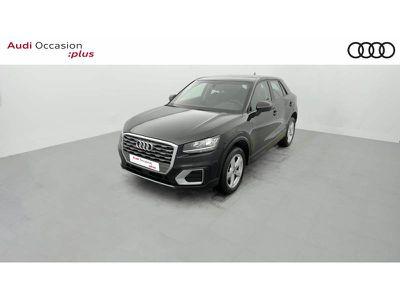 Audi Q2 1.6 TDI 116 ch BVM6 Sport occasion