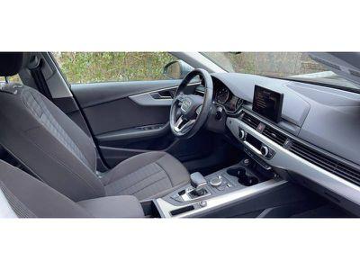 AUDI A4 AVANT 2.0 TDI ULTRA 150 S TRONIC 7 DESIGN - Miniature 5