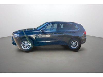 BMW X5 XDRIVE30D 258 CH LOUNGE PLUS A - Miniature 3