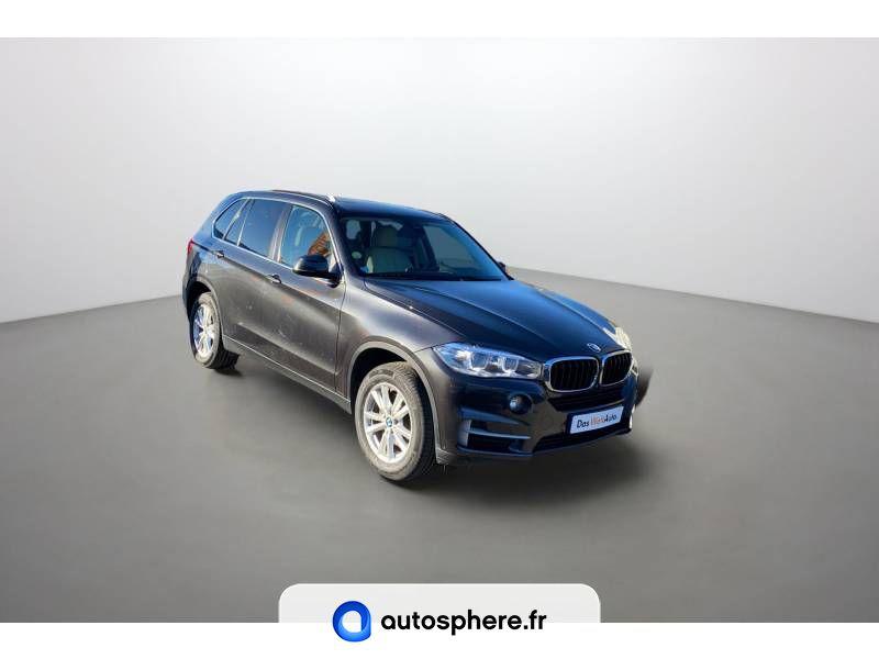 BMW X5 XDRIVE30D 258 CH LOUNGE PLUS A - Photo 1