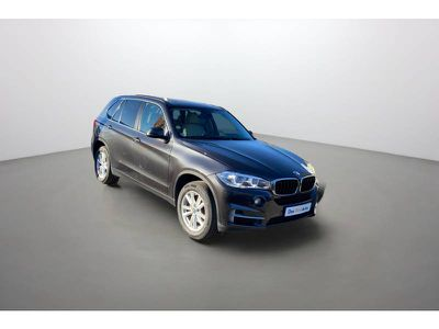Bmw X5 xDrive30d 258 ch Lounge Plus A occasion
