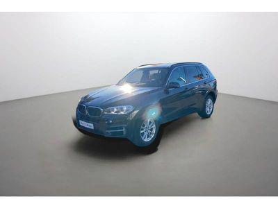 BMW X5 XDRIVE30D 258 CH LOUNGE PLUS A - Miniature 2