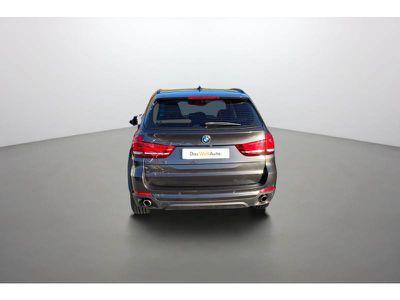 BMW X5 XDRIVE30D 258 CH LOUNGE PLUS A - Miniature 4