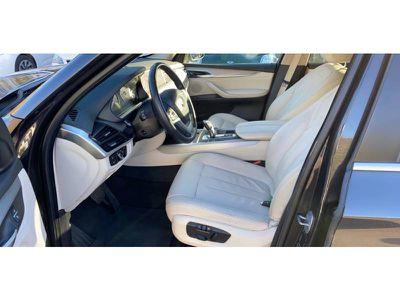 BMW X5 XDRIVE30D 258 CH LOUNGE PLUS A - Miniature 5