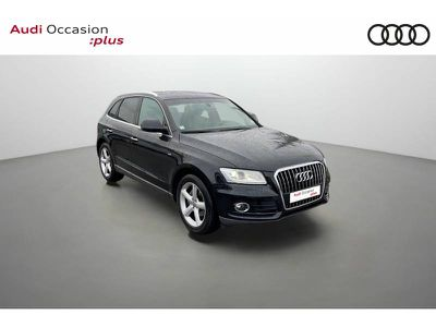 Audi Q5 2.0 TDI Clean Diesel 190 S Line S tronic 7 occasion