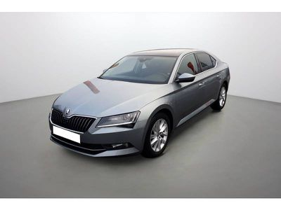 Skoda Superb 2.0 TDI 150 DSG6 Business Plus occasion