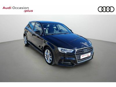 Audi A3 Sportback 35 TFSI CoD 150 S tronic 7  occasion