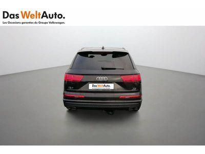 AUDI Q7 3.0 V6 TDI CLEAN DIESEL 272 TIPTRONIC 8 QUATTRO 7PL AVUS EXTENDED - Miniature 5