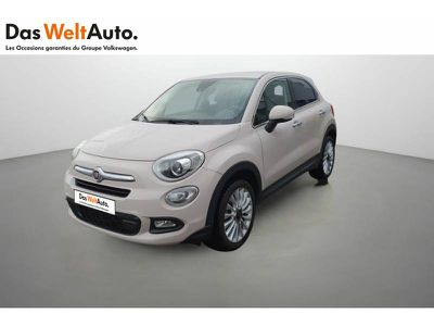Fiat 500x 1.4 MultiAir 140 ch Lounge occasion