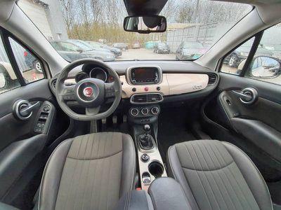 FIAT 500X 1.4 MULTIAIR 140 CH LOUNGE - Miniature 2