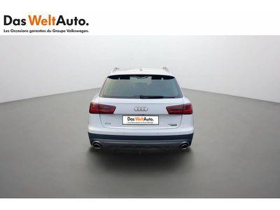 AUDI A6 ALLROAD QUATTRO V6 3.0 TDI 272 S TRONIC AMBITION LUXE - Miniature 5