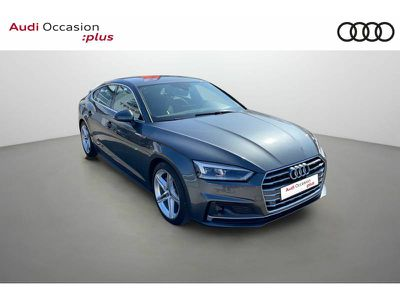 Audi A5 Sportback 2.0 TDI 190 S tronic 7 S Line occasion