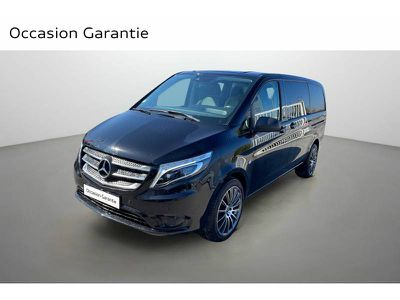 MERCEDES VITO TOURER 111 CDI EXTRA LONG SELECT - Miniature 3